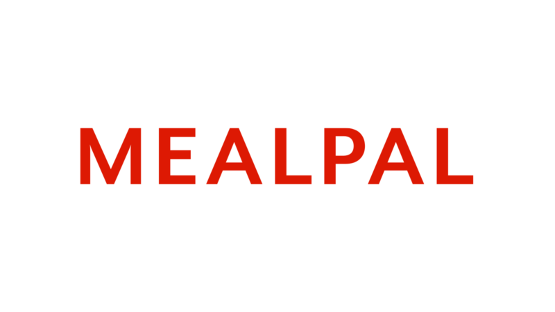 Mealpal logo