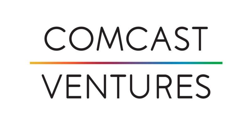 Comcast Ventures logo